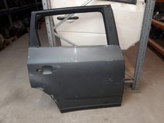 Запчасть дверь задняя правая Chevrolet Orlando 2011