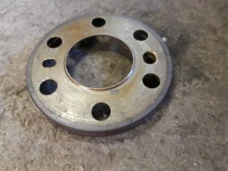 Запчасть кольцо импульсное коленвала Chevrolet Orlando 2011