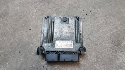 Запчасть блок управления двигателем Volkswagen Crafter 2012