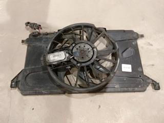 Диффузор вентилятора Ford Focus 2 08-11