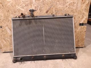 Запчасть радиатор основной Mazda CX7