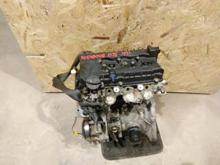 Запчасть двигатель Mitsubishi Colt 2006