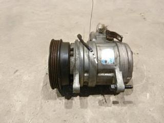Запчасть компрессор кондиционера Kia Pikanto 2005