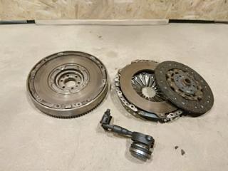 Запчасть комплект сцепления Ford Focus 3 2012