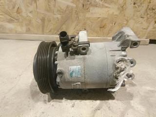 Запчасть компрессор кондиционера Kia Venga 2011