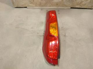 Запчасть фонарь левый Nissan X-TRAIL 2009