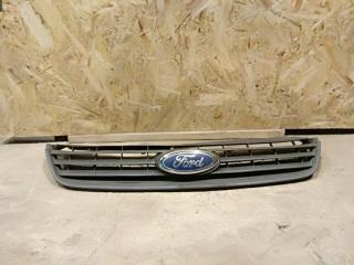 Решетка радиатора Ford C-Max 2008