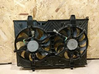 Запчасть диффузор вентилятора Nissan X-TRAIL 2009