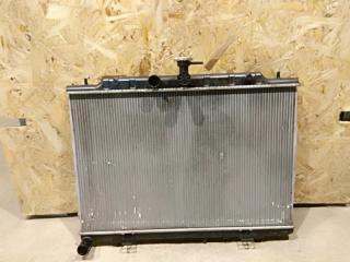 Запчасть радиатор основной Nissan X-TRAIL 2009
