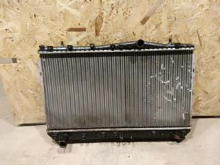 Запчасть радиатор основной Chevrolet Lacetti 2009