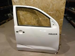 Запчасть дверь передняя правая Toyota Hilux 2011