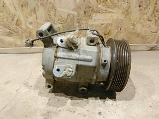 Запчасть компрессор кондиционера Toyota Hilux 2011