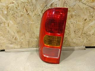 Запчасть фонарь левый Toyota Hilux 2011