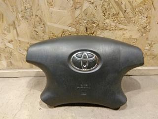Запчасть подушка безопасности в руль Toyota Hilux 2011