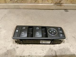 Запчасть блок управления зеркал/стеклоподъемников Mercedes-Benz C-class 2008