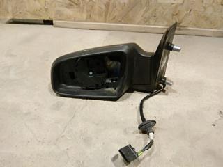 Запчасть зеркало левое Opel Zafira B 2009