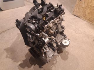 Двигатель Focus 3 ST 2015 CB8 2.0 R9DD