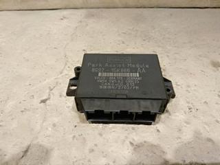 Блок управления парктроником Ford Mondeo 4 2009