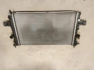 Запчасть радиатор основной Opel Zafira B 2009