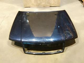Запчасть капот Audi 100 1993