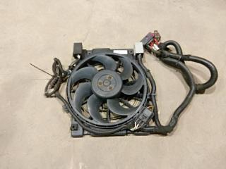Запчасть диффузор кондиционера Opel Astra H 2005