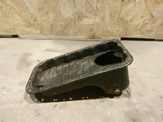 Запчасть поддон двигателя Chevrolet Aveo 2008