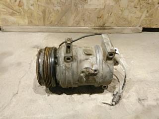 Запчасть компрессор кондиционера Geely MK 2011