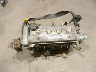 Запчасть двигатель Geely MK 2011
