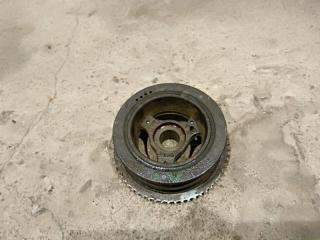 Запчасть шкив коленвала Ford Focus 2 05-07