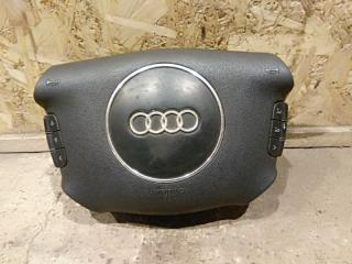 Подушка безопасности в руль Audi A4 2001