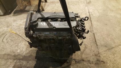 Запчасть двигатель Kia Rio 2005