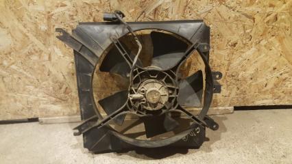 Запчасть диффузор вентилятора Kia Rio 2005