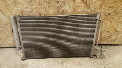 Запчасть радиатор кондиционера Kia Rio 2005