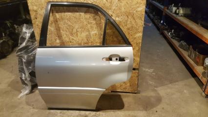 Запчасть дверь задняя левая Lexus RX300 2001