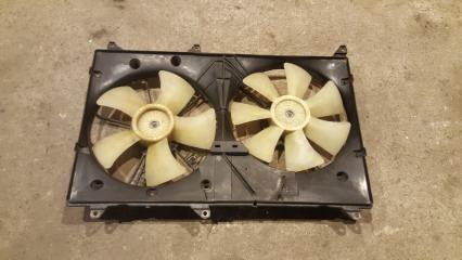 Запчасть диффузор вентилятора Lexus RX300 2001