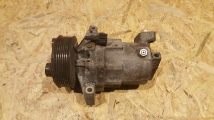 Запчасть компрессор кондиционера Nissan Note 2009