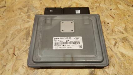 Запчасть блок управления акпп Ford C-Max 2008