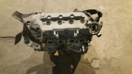 Запчасть двигатель Nissan Note 2009