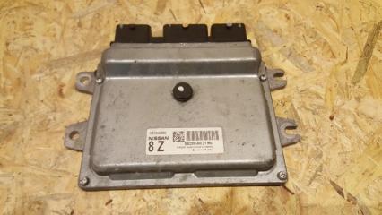 Запчасть блок управления двигателем Nissan Note 2009