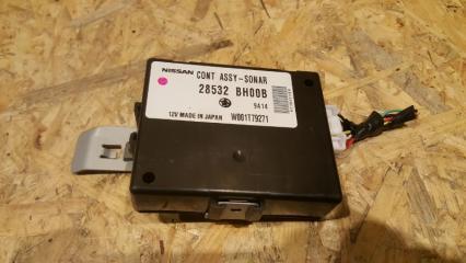 Запчасть блок управления парктроником Nissan Note 2009