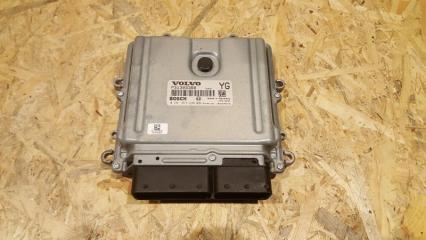Запчасть блок управления двигателем Volvo XC60 2010