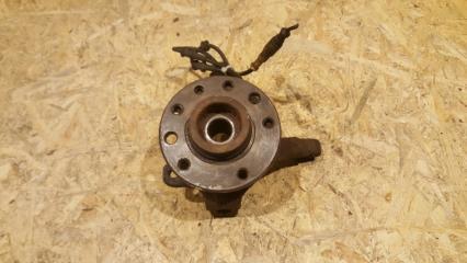 Запчасть кулак поворотный левый Opel Vectra 2000