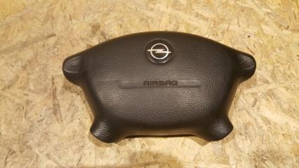 Запчасть подушка безопасности в руль Opel Vectra 2000