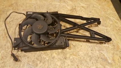 Запчасть диффузор кондиционера Opel Vectra 2000
