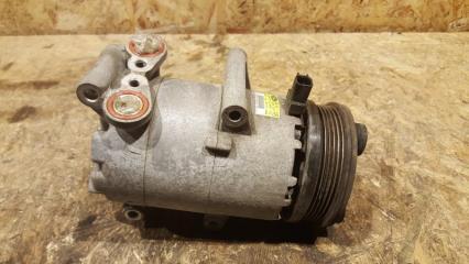 Запчасть компрессор кондиционера Ford Focus 2 05-07 2007