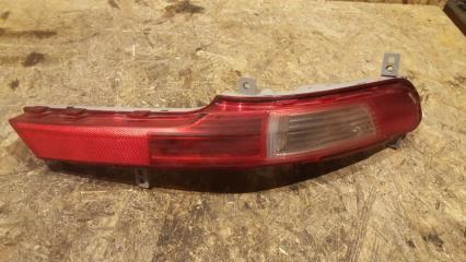Запчасть фонарь в бампер задний правый Kia Sportage 2012