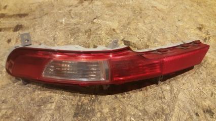 Запчасть фонарь в бампер задний левый Kia Sportage 2012