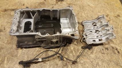 Запчасть поддон двигателя Kia Sportage 2012