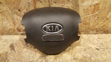 Подушка безопасности в руль Kia Sportage 2012