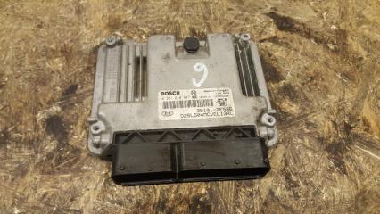 Запчасть блок управления двигателем Kia Sportage 2012